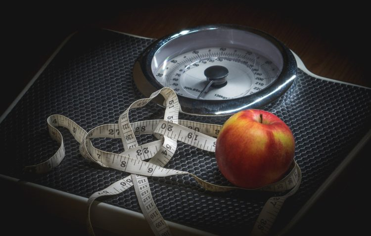 The Ideal Weight For Bodybuilding