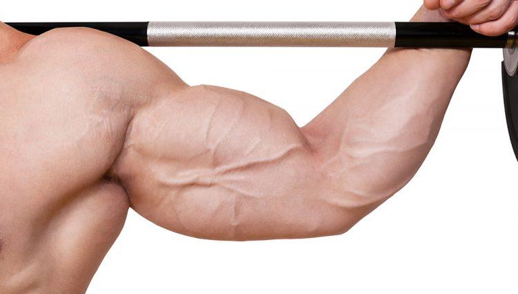 arm pump